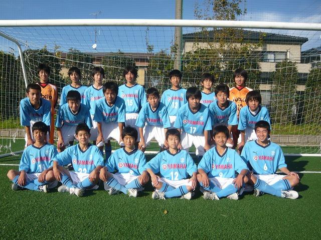 ユース ジュビロ 磐田 ジュニア FC磐田ジュニアユースAPEX
